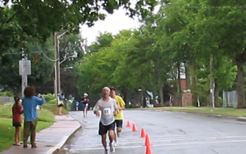 Summerside source For Sports Run finish